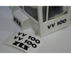 Repliky potisků kabiny Válec KDN VV100 stavostroj ZTS
