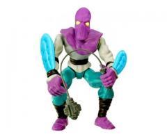 Sháním figurku Foot Soldier z Želvy Ninja