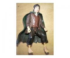 figurka Frodo Pytlík -  Pán Prstenů