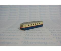 Torzo lokomotivy - Bobina E 499.0