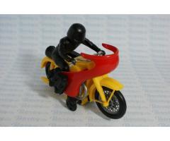 Motorka - neznámý výrobce