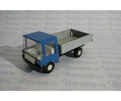 Igra náklaďák - sklopka