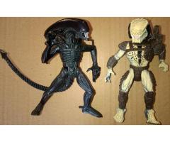 Alien vs Predator 2x figurka