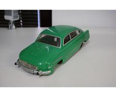 Tatra 603 Presu - stará hračka na ND