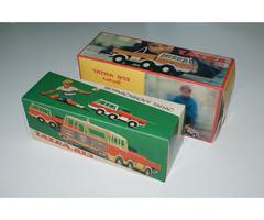 ITES krabička Tatra T813 - sběratelská replika