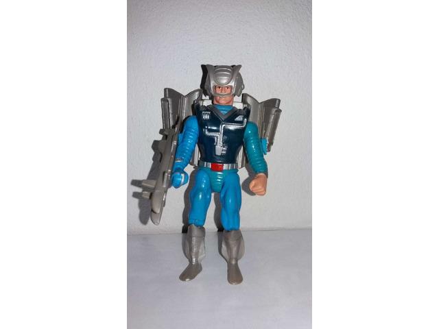 Sbírka 8 fikurek HE-MAN od Mattela +3