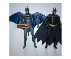 Figurka 2x Batman