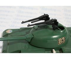 Kulomet pro tank Ites - replika