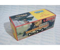 Krabička Ites Tatra 813 bovden - sběratelská replika
