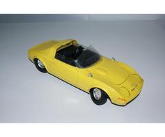 Opel Aero GT 1900 REX - torzo na ND