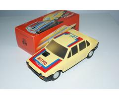 Fiat Ritmo Turbo s or. krabičkou Ites česká hračka
