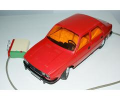 Škoda 120 LS Ites bovden stará česká hračka